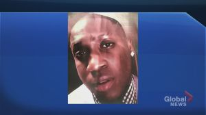 Mother of Toronto's 60th homicide victim makes emotional appeal for help in finding her son's killer