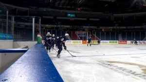 Experienced Lethbridge Hurricanes hoping for long playoff run