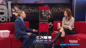 Edmonton movie reviewer analyzes 2019 Oscar nominees
