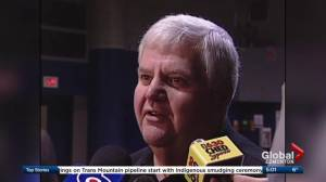 Todd McLellan fired, Ken Hitchcock takes over as Edmonton Oilers head coach