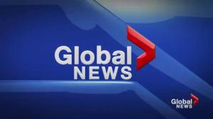 Global News at 6: February 25