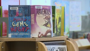 Sask. government restores library funding