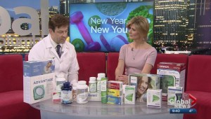 New Year, New You:  How to boost your winter health