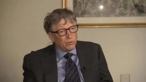 Bill Gates calls FBI, Apple conflict 'good debate'