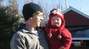 GoFundMe page set up after Halifax fireman drowns