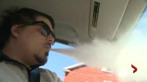 Government taking aim at vaping industry