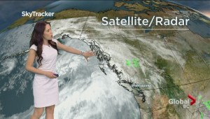 B.C. evening weather forecast: Apr 21