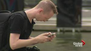 Police say there are challenges city councillor pushes for 911 texting (02:36)