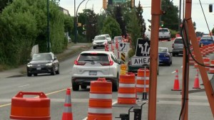 Commuters brace for chaos in Vancouver ahead of 1st Avenue closure