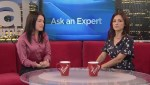 Ask an Expert – Dr Ayla Wilson explains 'Brain on Fire' syndrome