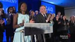 CAQ woos voters in Montreal-North