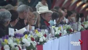 Two annual military fundraisers cancelled due to economy