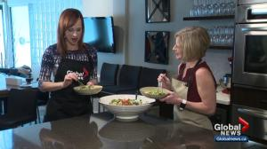 Global News Kitchen Party: Rachel Notley
