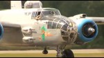 B25 Maid in the Shade kicks off Air Legends for 2018