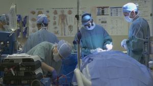Why Canada struggles to perform just 600 organ donations per year