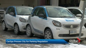Car2go threatens to leave Toronto over delay of pilot project