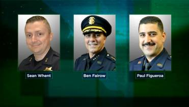 Third Oakland police chief steps down in 8 days - National