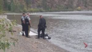 Scuba diver perishes in Okanagan Lake