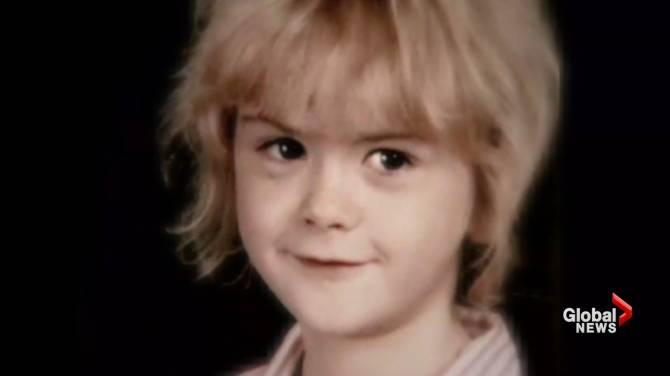 U.S. police arrest child murderer who left haunting notes
