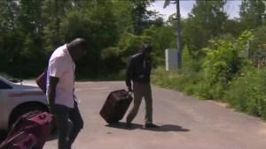 Toronto wants help housing asylum seekers, refugees