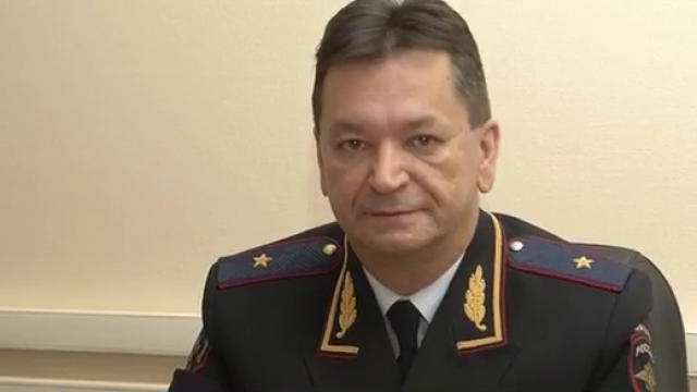 Russian candidate to lead Interpol opposed by USA  lawmakers
