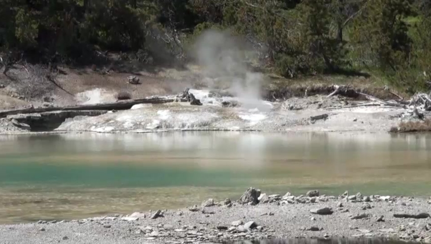 When Will Yellowstone's Supervolcano Blow?