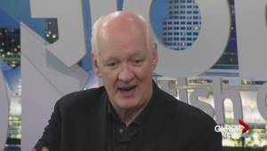 Improv legend Colin Mochrie returns to Vancouver