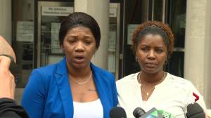 Mother of victim in 'Pizza Pizza' shooting says verdict brings closure