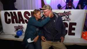 Newfoundland couple officially catch the ace, winning $2.6 million