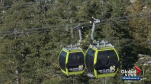 Edmonton city councillor believes urban gondola could ease traffic congestion