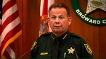 Florida sheriff dismisses claims of 'crisis actors',  says deputies to patrol schools with rifles