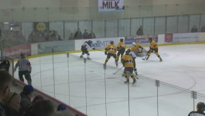 HIGHLIGHTS: WHSHL Championship Steinbach vs Sanford – March 8