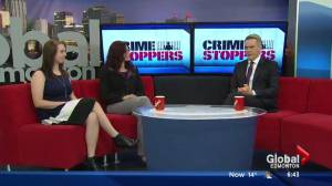 "2nd annual ""Caught by Crime Stoppers "" fundraiser"