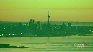Mysterious odour spreads across Toronto