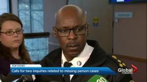 Toronto police handling of missing persons cases under external review