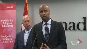 Canada's immigration minister 'very concerned' over comments made by Doug Ford on immigration