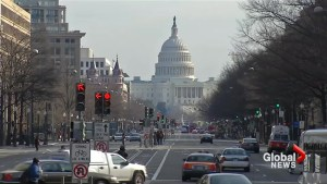 Here's what happens during a U.S. government shutdown