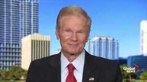 Bill Nelson concedes Florida Senate race to Rick Scott