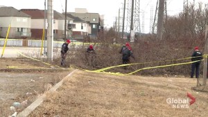 Police investigating fatal shooting in Pickering