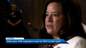 The impact of Jody Wilson-Raybould's resignation