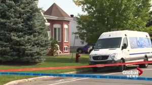 Mother dead, son abducted in Saint-Eustache