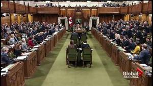 Trudeau government faces daunting task as Parliament resumes