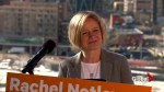'Many people are aware of Mr. Kenney's history': Notley