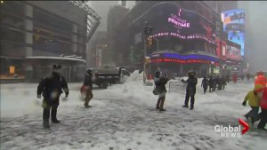 Historic storm might be even bigger than first expected