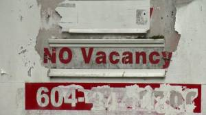 BC Rental Task Force recommends cutting rent increase