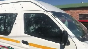 Eleven taxi drivers shot dead in South Africa