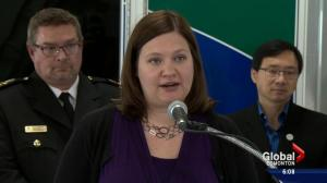 Alberta government expands role of paramedics