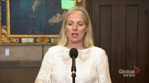 McKenna announces Alberta will face federal climate tax in 2020