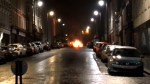 Authorities investigate suspected car bomb in Northern Ireland reported by police