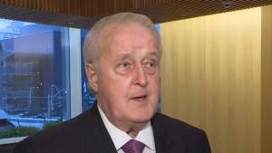 Brian Mulroney says passing of George H.W. Bush is 'a tremendous loss'